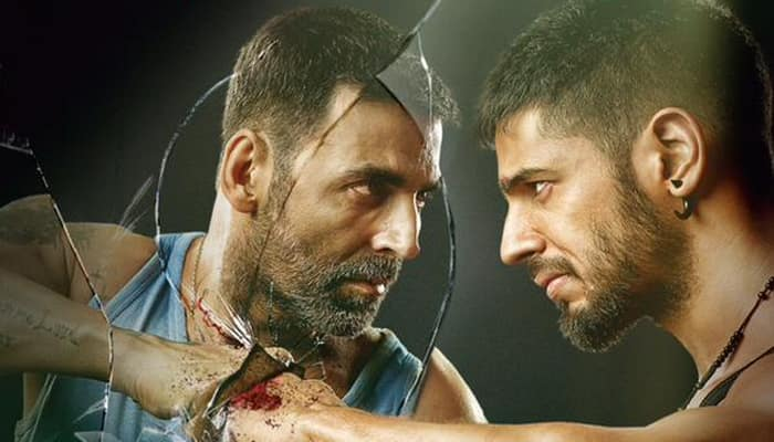 Brothers movie review: Watch it for brilliant fight sequences!