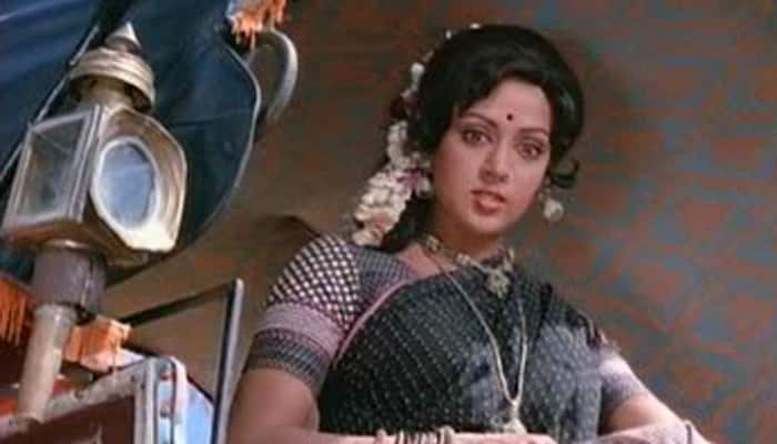 People still call me Basanti: Hema Malini on 40 years of 'Sholay ...