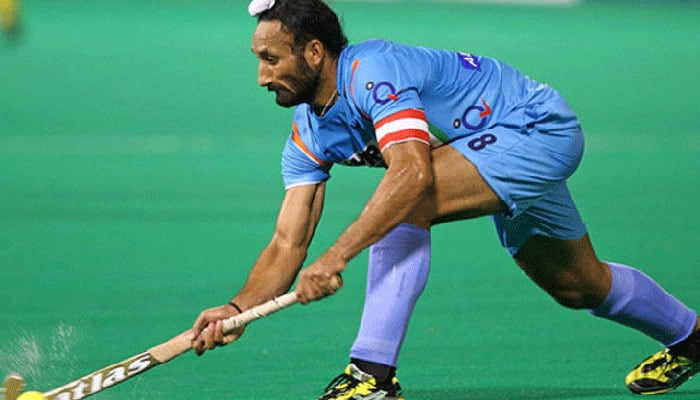 Indian Hockey Has Developed A Bigger Pool Of Players Sardar Singh