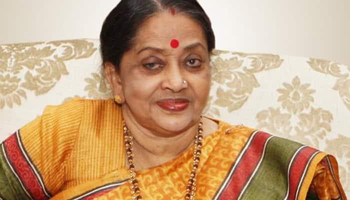 Suvra Mukherjee: What you didn't know about President Pranab Mukherjee's wife