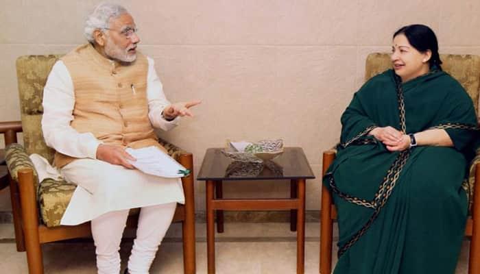 `Jayalalithaa, PM Narendra Modi should make public their special friendship`