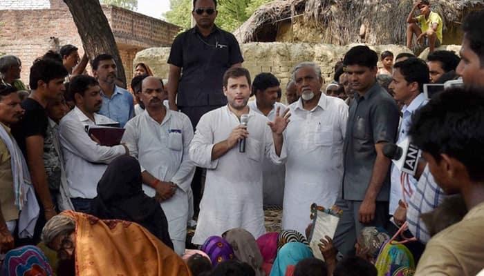 Image result for amethi rahul