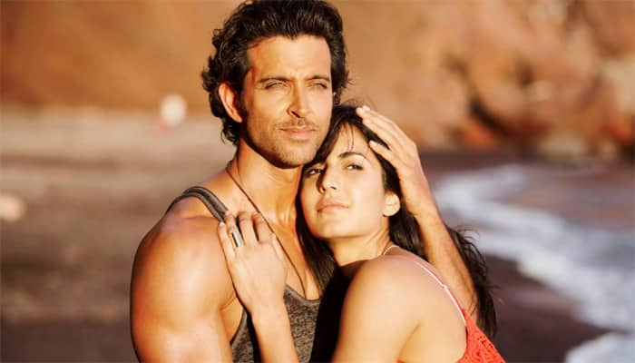 If not Hrithik Roshan, Katrina Kaif, who's doing the sequel to 'Bang Bang'?