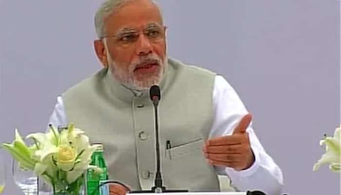 PM Narendra Modi's appeal to Patel community in Gujarat - Watch