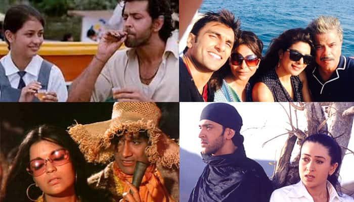 Raksha Bandhan special: Top 5 films on brother-sister bond!