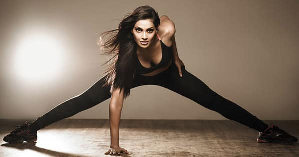 Ditch the excuses and say yes to home workouts: http://bit.ly/1TTPeVd  - Twitter@ELLEINDIA