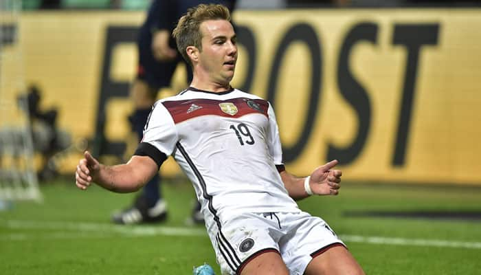 Germany go top, Northern Ireland move closer to Euro 2016