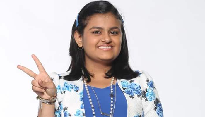 Odisha Girl Ananya Nanda Wins Indian Idol Junior -8112
