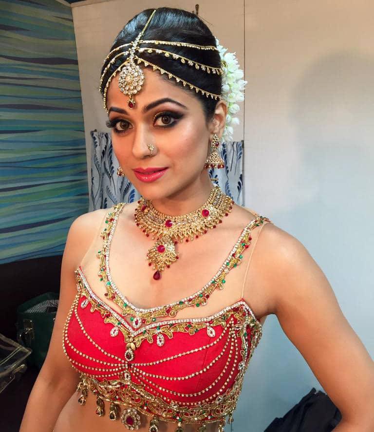 Shamita Shetty :- All set to Perform at the IITA Awards -twitter