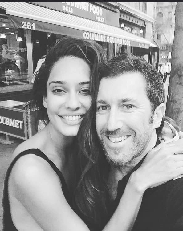 Lisa Haydon ‏:-  First man to ever put a camera on me- 11yrs later but no time has passed. I ❤ you @gavinoneillphoto you will for always be my inspiration. #niravmodinyc.. rafi2412 -instagram