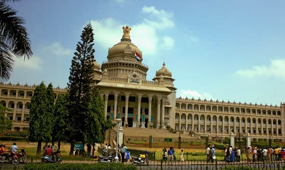 Bengaluru stands at number five