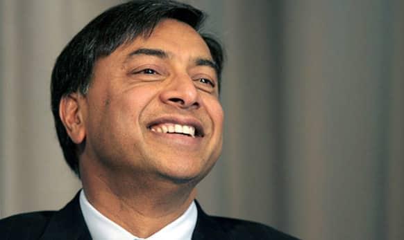 5. Laxmi Mittal