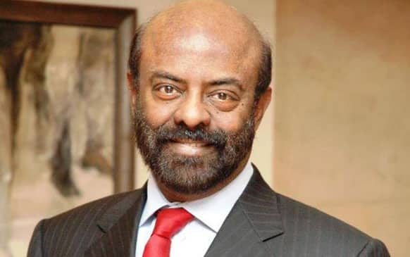 4. Shiv Nadar of HCL Technologies with $14.8 bn