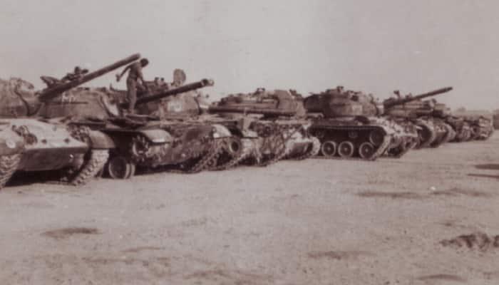 1965 War: When India's 'Asal Uttar' turned into a graveyard of Pakistani tanks