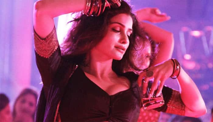My roles in 'Rock On 2!!', Azhar are diverse: Prachi Desai