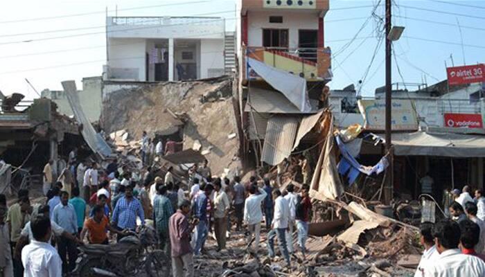 Jhabua tragedy: Main accused Rajendra Kasawa died in the blast?