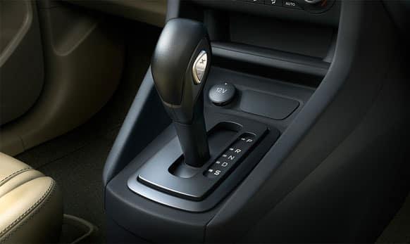Ford Figo Aspire has 6-speed PowerShift transmission.