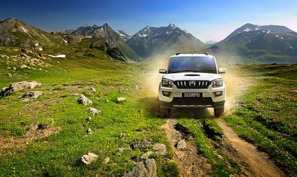 Mahindra & Mahindra has launched automatic transmission variant of the new generation Scorpio.