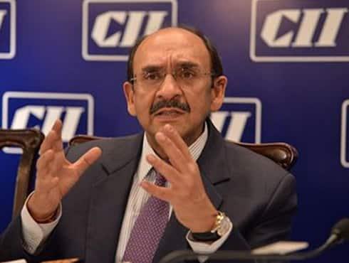 Ajay Shriram, CII President