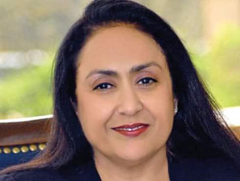 Jyotsna Suri, Ficci President