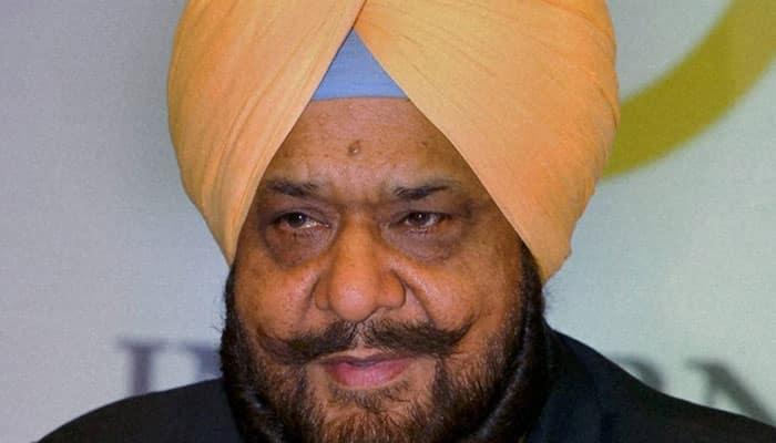 Randhir Singh steps down as OCA Secretary General