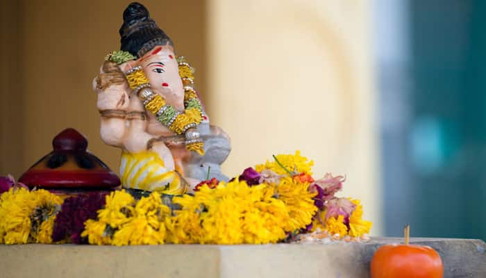 Ganesh Chaturthi special: Significance of Ganesh Puja Samagri | And