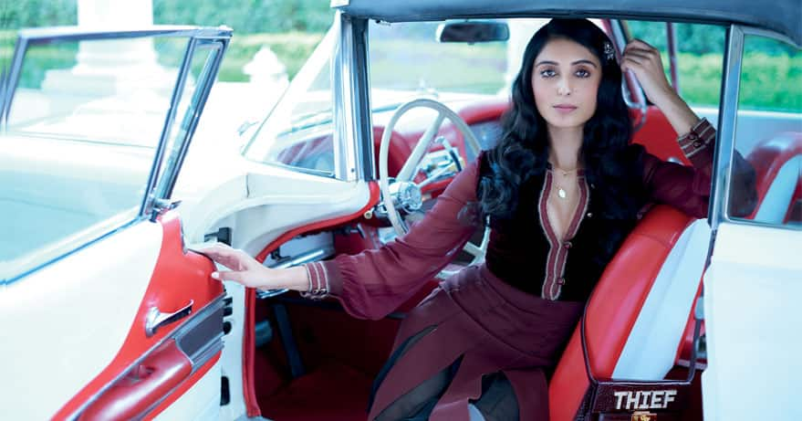 ELLE India :- @PerniaQureshi's brand of young person is unfamiliar, and cool -twitter