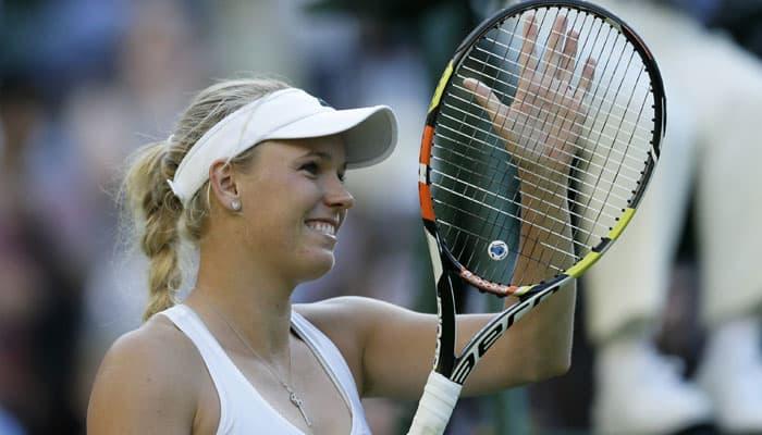 Caroline Wozniacki through to Tokyo semis, Ana Ivanovic beaten