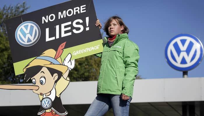 No indication Volkswagen scandal will affect Wolfsburg: Klaus Allofs