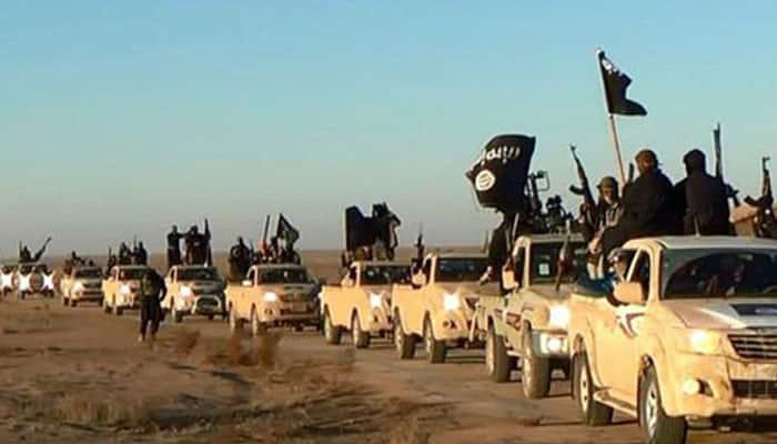 Islamic State may attack Delhi, Rajasthan during festive season: Reports