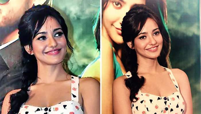 Twitter@Officialneha