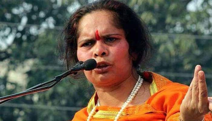 Dadri lynching case: Sadhvi Prachi makes provocative remark, says beef-eaters deserve such fate