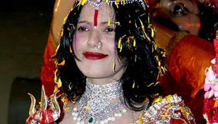 'No evidence of black magic by 'godwoman' Radhe Maa'