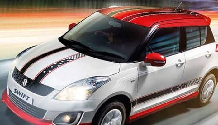 Maruti Suzuki 'Swift Glory' limited edition to launch today | Auto