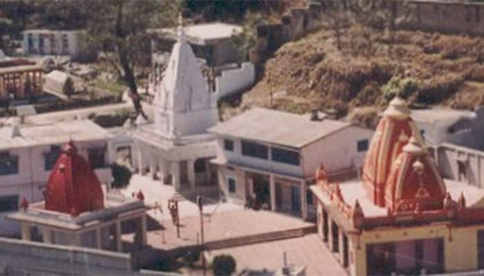 Shri Kainchi Dham Mandir – A divine destination for self resurrection