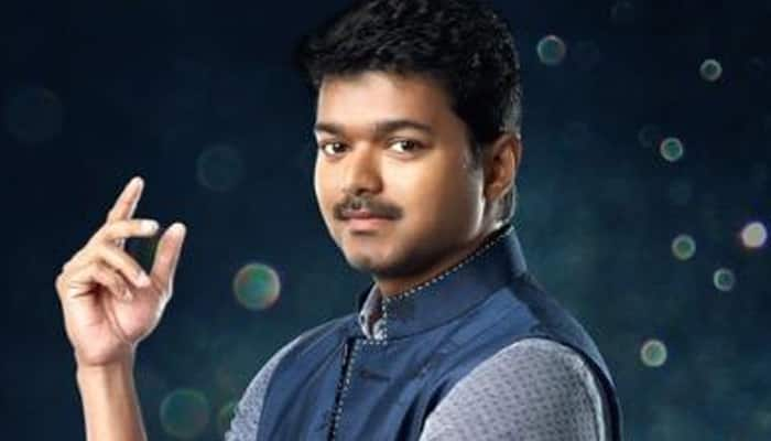 Never evaded Income Tax, says Vijay after searches