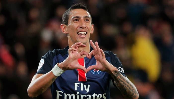 Angel di Maria to take PSG to next level, says Carlo Ancelotti