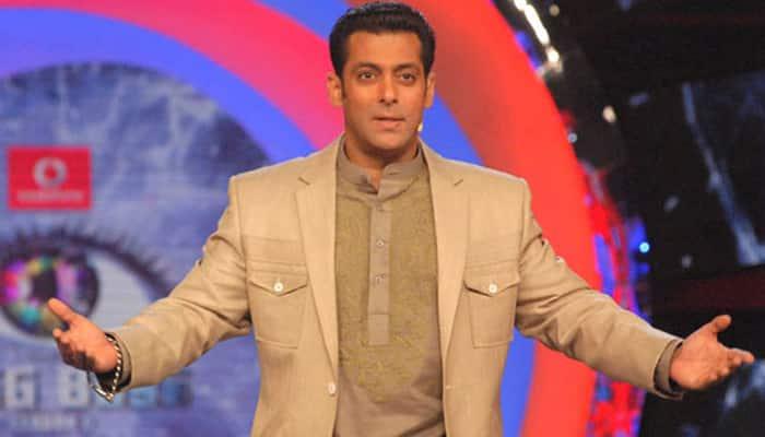 Salman's chalet at 'Bigg Boss Nau' gets superhero twist