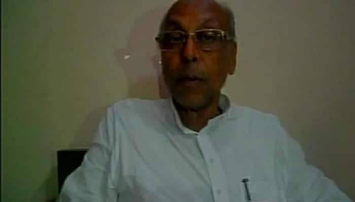 Watch: JD(U) minister Awadhesh Prasad Kushwaha caught taking bribe on camera