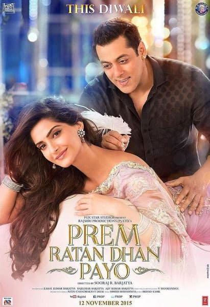 Prem Ratan Dhan Payo - Twitter@prdp