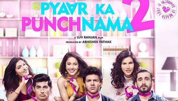 Pyaar Ka Punchnama 2 movie review: Love's labour lost