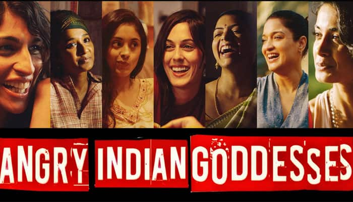 'Angry Indian Goddesses' to have India premiere in November