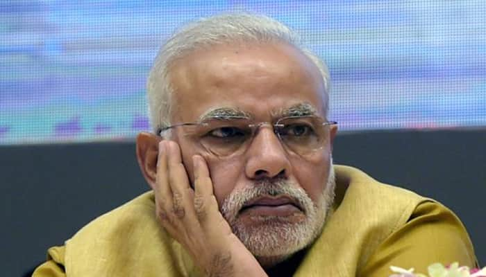 Beef row: PM Modi unhappy over remarks of BJP leaders, Amit Shah reprimands them | India News | Zee News