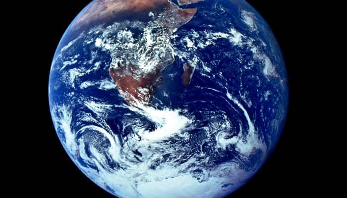 Life on Earth began 4.1 billion years ago: Study