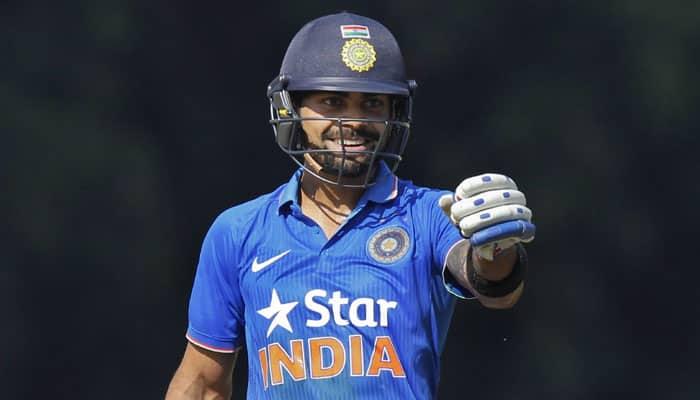 List of 23 ODI centuries scored by Virat Kohli