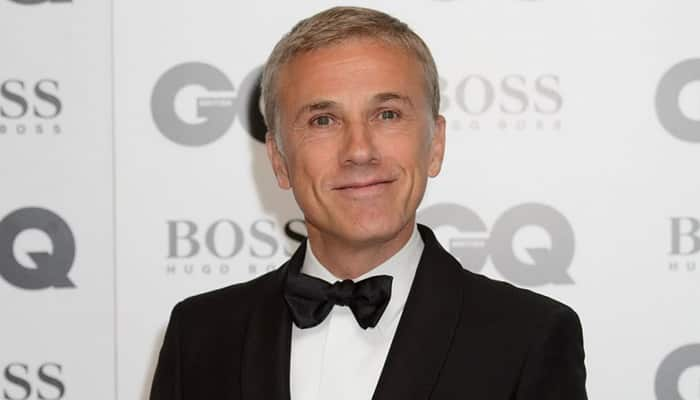James Bond is modern mythology: Christoph Waltz