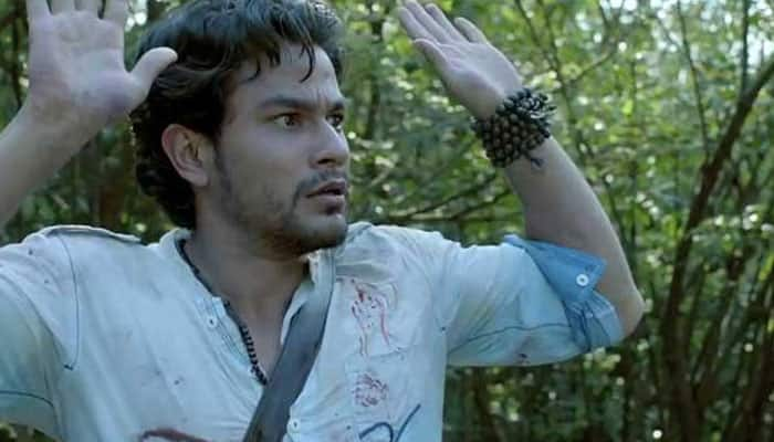 It's worrying to do comedy films: Kunal Kemmu