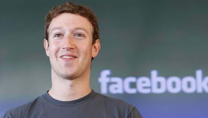 Mark Zuckerberg to hold Townhall meet in IIT-Delhi today