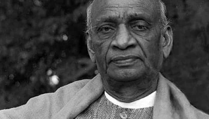 essay on sardar vallabhbhai patel the architect of united india in english