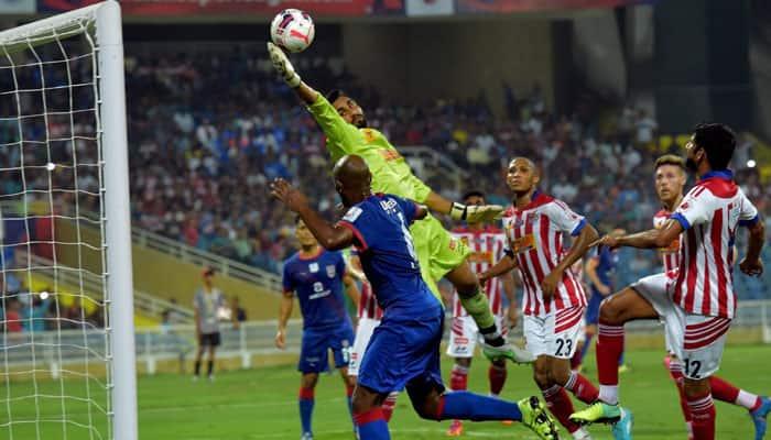 ISL: Iain Hume scores hat-trick as Atletico de Kolkata rout Mumbai City FC 4-1